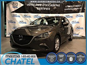 Mazda Mazda3 Sport GS-SKY 2015