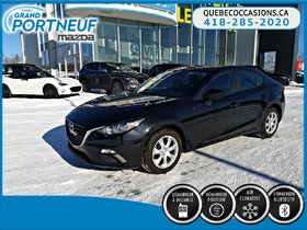 Mazda Mazda3 GX 2015 - BLUETOOTH - A/C