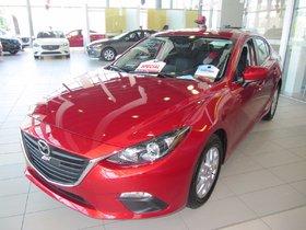 Mazda Mazda3 GS 2016 **DÉMONSTRATEUR**