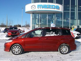 Mazda Mazda5 GS (AUTO A/C) 2009 **LIQUIDATION**