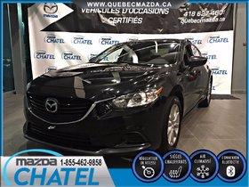 Mazda Mazda6 GX (AUTO A/C) 2015