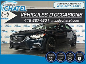 Mazda Mazda6 GX - CRUISE - BLUETOOTH - A/C 2016