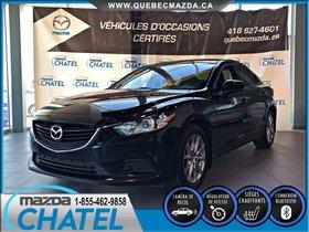 Mazda Mazda6 GX - MANUELLE - A/C - CRUISE - BLUETOOTH 2017