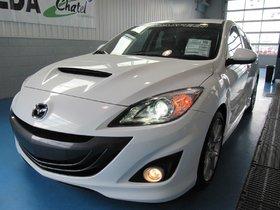 Mazda Mazdaspeed3 DELUXE 2010