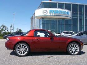 Mazda MX-5 GT 2006 *** TOIT RIGIDE ***