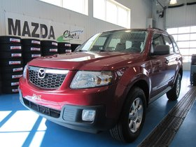 Mazda Tribute GX 2008