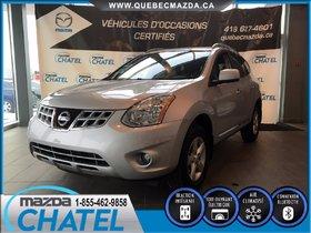 Nissan Rogue S (AUTO A/C) 2013 **GARANTIE PROLONGÉE NISSAN INCLUSE**