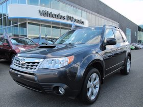 Subaru Forester XT LIMITED 2011