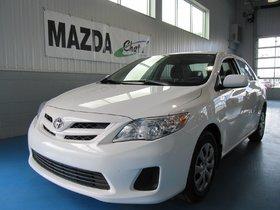 Toyota Corolla CE 2012 **VENTE FINALE**