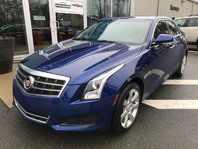 2013 Cadillac ATS LUXURY AWD