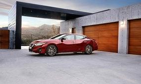 La nouvelle Nissan Maxima 2019 dévoilée à Los Angeles