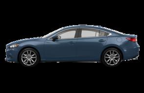 Prix de l'AJAC 2014 - Mazda6 - Voiture canadienne de l'année 2014