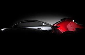 Attendez-vous à plus avec la Mazda3 2019