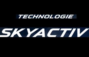 Les ingénieurs de Mazda regardent là où d'autres ne le font pas avec sa technologie SKYACTIV