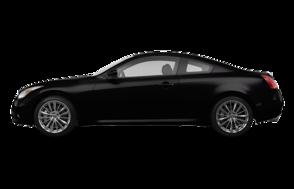 Infiniti Q60 Coupé SPORT TI 2014