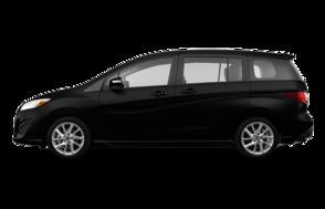 Mazda 5 GT 2014