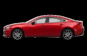 Mazda 6 GT 2014