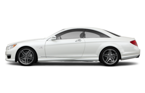 Mercedes-Benz Classe CL 65 AMG 2014