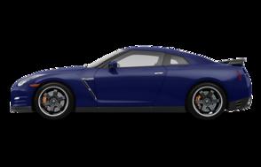 Nissan GT-R BLACK EDITION 2014