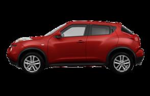 Nissan Juke SL 2014