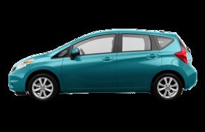 Nissan Versa Note 1.6 SL 2014