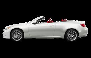 Infiniti Q60 Cabriolet 2015 IPL