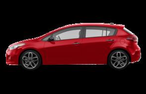 Kia Forte5 2015 SX LUXE