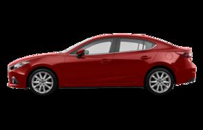 Mazda 3 2015 GT
