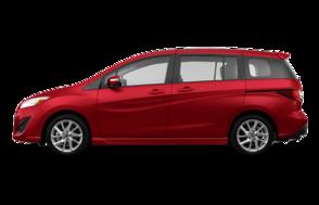Mazda 5 2015 GT