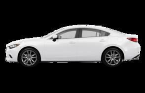Mazda 6 GT 2015