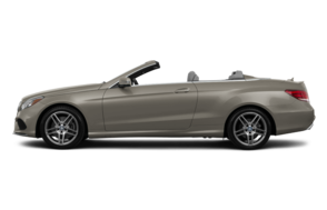 Mercedes-Benz Classe E Cabriolet 2015 550