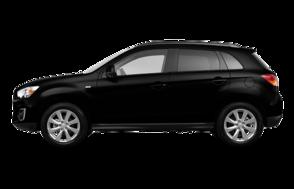 Mitsubishi RVR 2015 GT 4WC