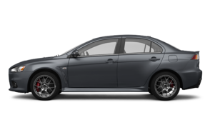 Mitsubishi Lancer Evolution 2015 MR