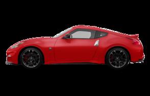 Nissan 370Z Coupé 2015 NISMO