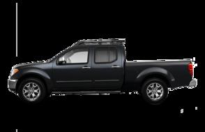 Nissan Frontier 2015 SL