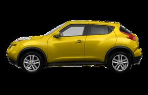 Nissan Juke 2015 SL