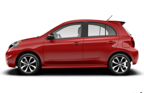 Nissan Micra 2015 SR