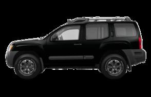 Nissan XTERRA 2015 PRO-4X
