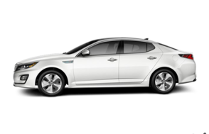 Kia Optima Hybride 2016 EX LUXE