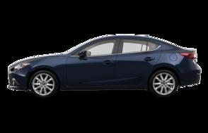 Mazda 3 2016 GT