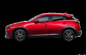 Mazda CX-3 2016 GT
