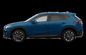 Mazda CX-5 2016 GT