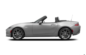 Mazda MX-5 2016 GT