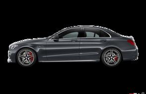 Mercedes-Benz Classe C 2016 AMG 63 S
