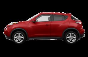 Nissan Juke 2016 SL