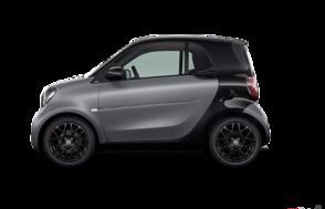 Smart fortwo coupé 2016 PRIME