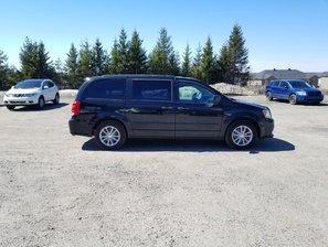 Dodge Grand Caravan SE 2014 COMME NEUF