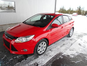 Ford Focus SE 2012 WOW !!!!