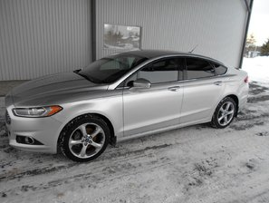 Ford Fusion SE AWD 2014 COMME NEUF, 4X4