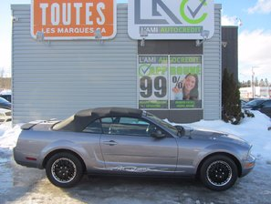 Ford Mustang V6 2007 TRES PROPRE CONVERTIBLE
